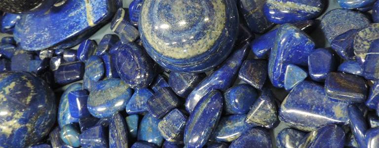 edelstenen en mineralen groothandel